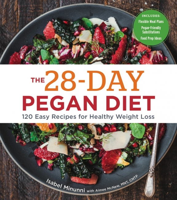 The 28-Day Pegan Diet